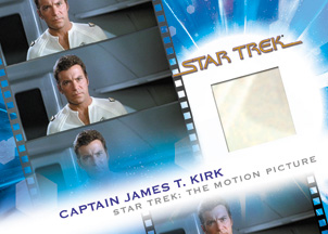 Captain Kirk from Star Trek: The Motion Picture