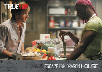Escape From Dragon House
