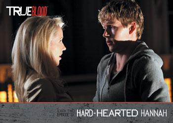 Hard-Hearted Hannah