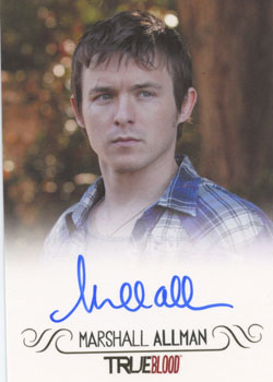 Marshall Allman as Tommy Mickens (Full Bleed) <FONT COLOR=BLUE SIZE=-1>Limited</FONT>