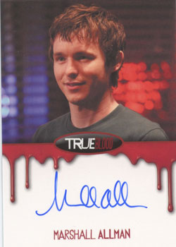 Marshall Allman as Tommy Mickens <FONT COLOR=BLUE SIZE=-1>Limited</FONT>