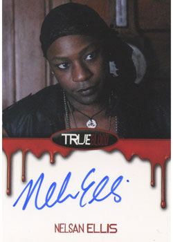 Nelsan Ellis as Lafayette Reynolds <FONT COLOR=BLUE SIZE=-1>Limited</FONT>
