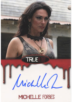 Michelle Forbes as Maryann Forrester <FONT COLOR=RED><B>Extremely Limited</B></FONT>