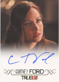 Courtney Ford as Portia (Full Bleed) <FONT COLOR=BLUE SIZE=-1>Limited</FONT>