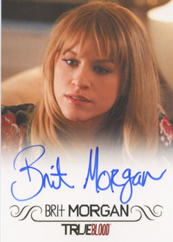 Brit Morgan as Debbie Pelt (Full Bleed) <FONT COLOR=BLUE SIZE=-1>Limited</FONT>