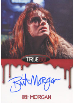 Brit Morgan as Debbie Pelt <FONT COLOR=RED SIZE=-1>Very Limited</FONT>