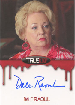 Dale Raoul as Maxine Fortenberry <FONT COLOR=BLUE SIZE=-1>Limited</FONT>