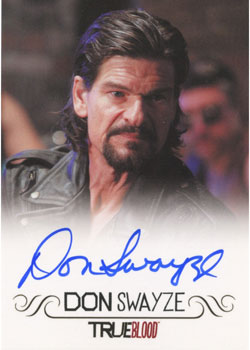 Don Swayze as Gus (Full Bleed) <FONT COLOR=BLUE SIZE=-1>Limited</FONT>
