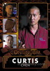Continuum Seasons 1 & 2  Card H19 (Curtis Chen)
