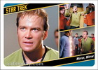 Star Trek TOS Captain's Log Alternate Mirror, Mirror