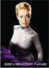 Star Trek Voyager Heroes and Villains Black Gallery BB10