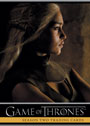 Game of Thrones Season Two Trading Cards